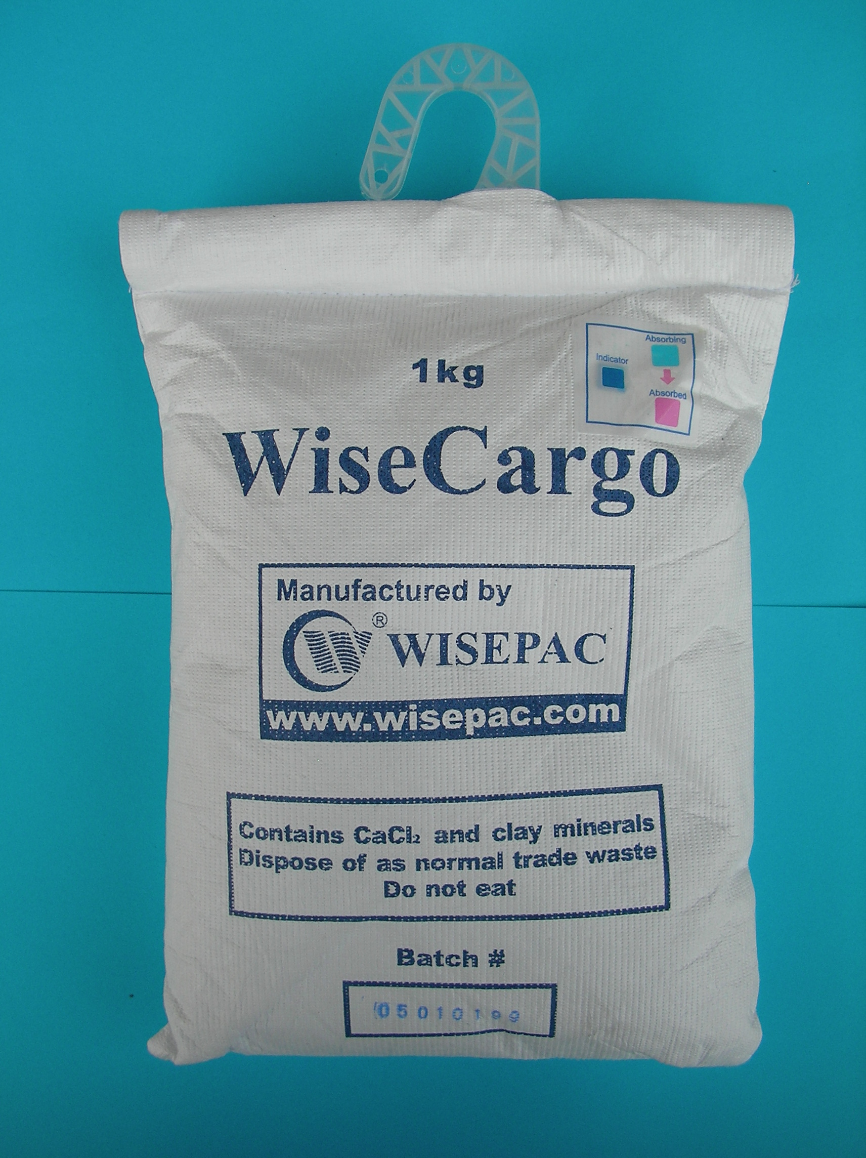 Wisecargo Container 1kg